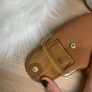 Rolfs Other - Rolfs Leather cigarette case holder